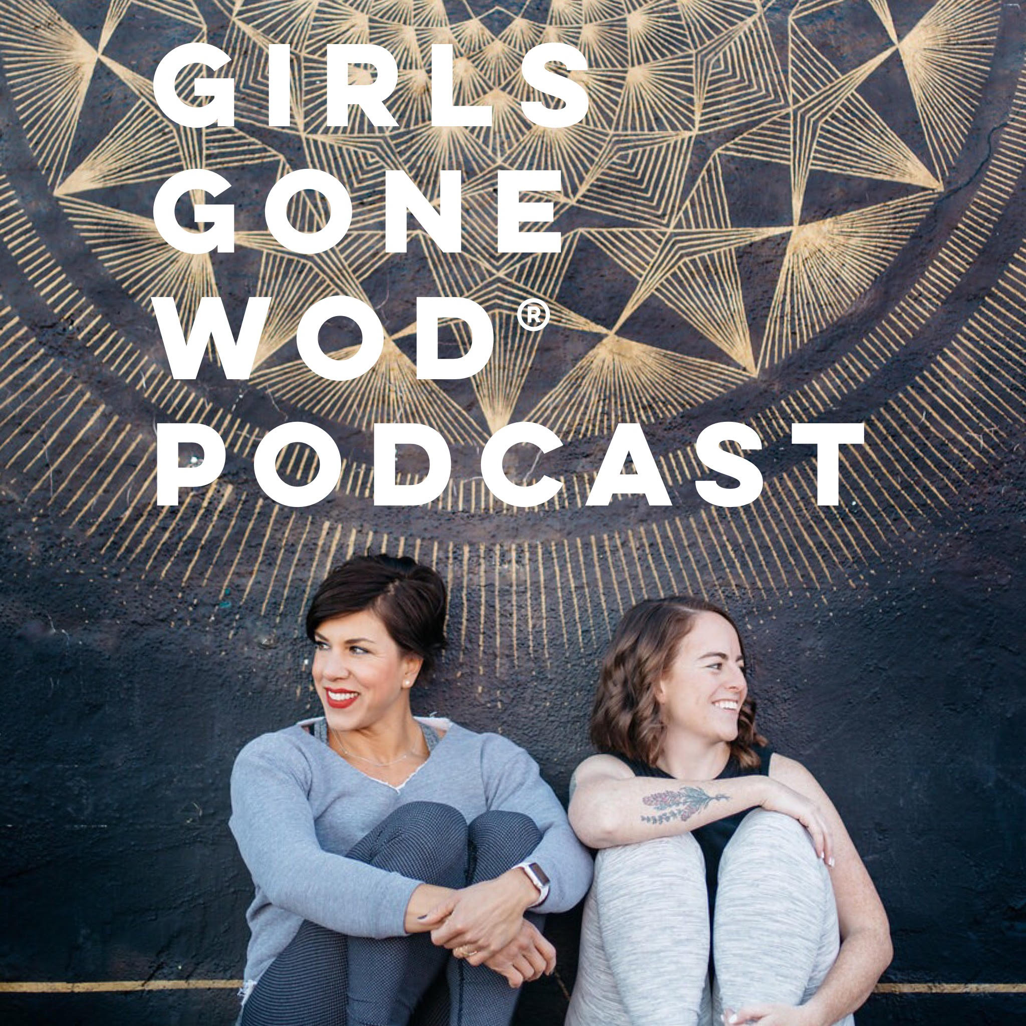 Girls Gone WOD Podcast